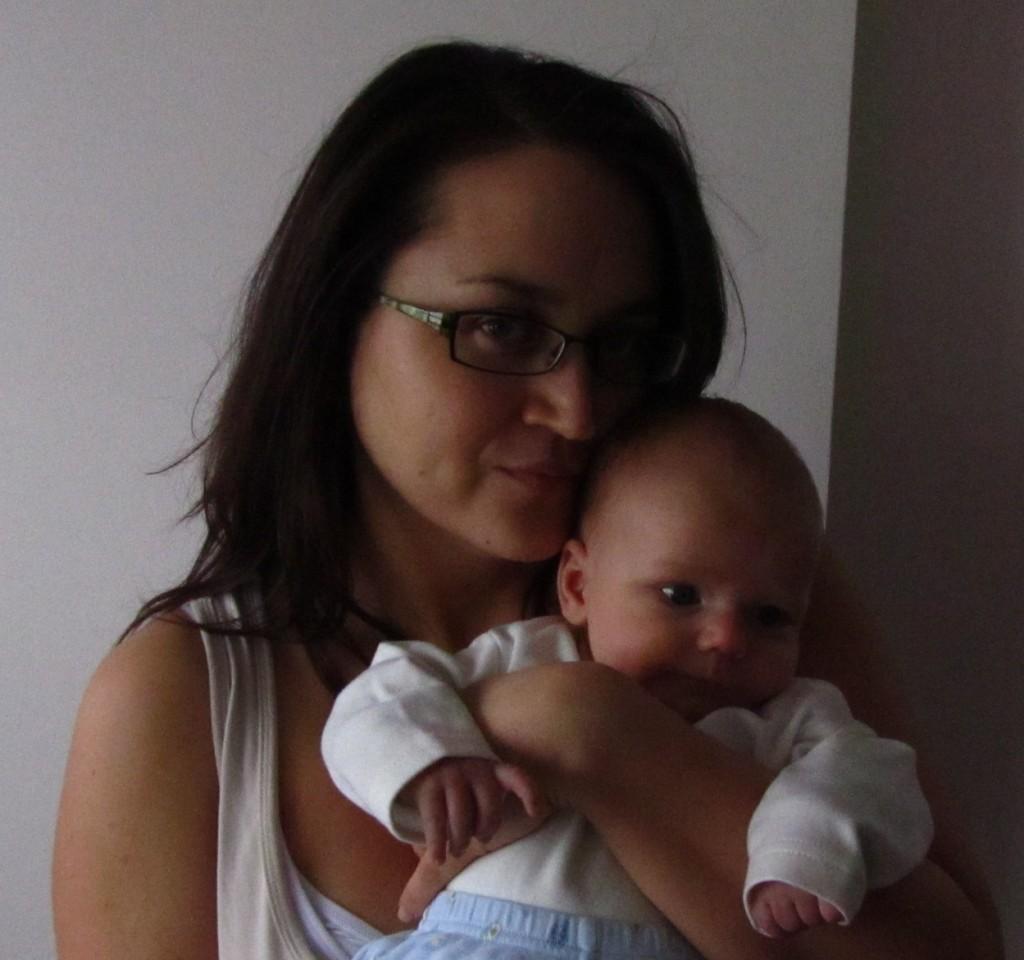 Veronika a Oliver