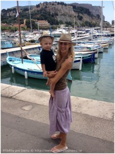 Olivier s mámou