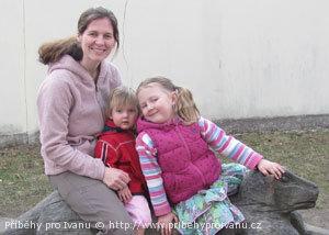 S dětmi