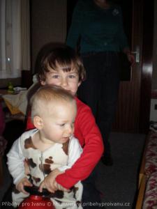 Vnoučata
