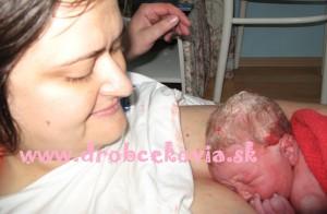 Po porodu