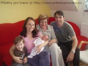 Rodina Malenovských