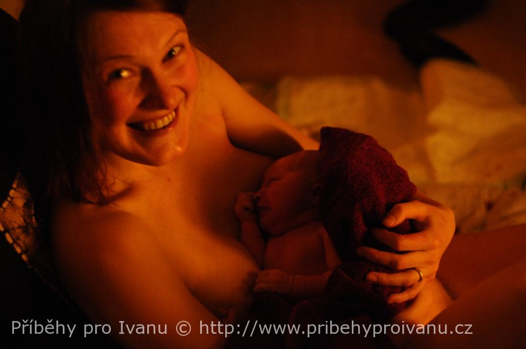 Porodní radost