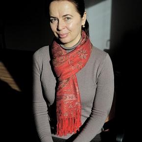 Eva Labusová