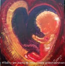 Prenatální miminko