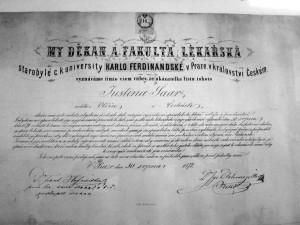 Diplom - výuční list PA